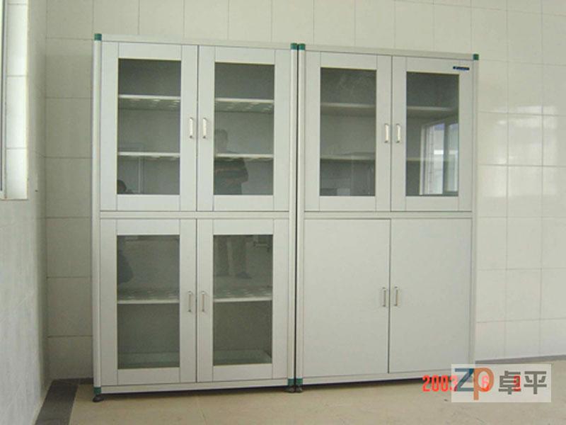 铝木-器皿柜ZP15314